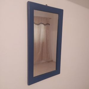 τουαλέτα με καθρέφτη χειροποίητα
