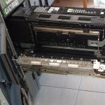ΠΩΛΕΙΤΑΙ Μηχανή ψηφιακή KonicaMinolta AccurioPrint C2060L