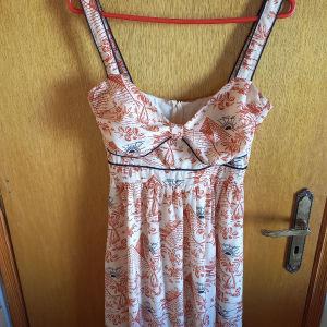 karavan frida dress