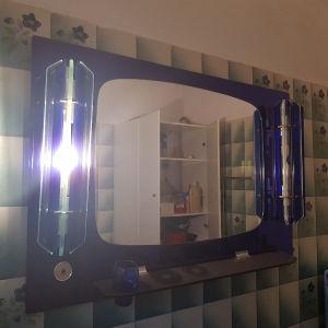 καθρέφτης μπαίνο