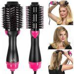 19Ε Ηλεκτρική Βούρτσα One Step Hair Styler & Dryer 1000W