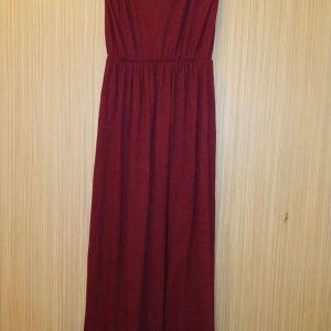 H&m μαξι φορεμα