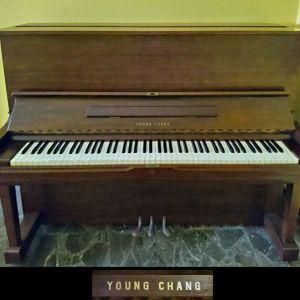 Πιάνο Όρθιο Young Chang