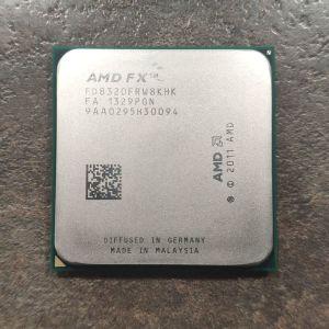 Επεξεργαστής AMD FX 8320 socket AM3+