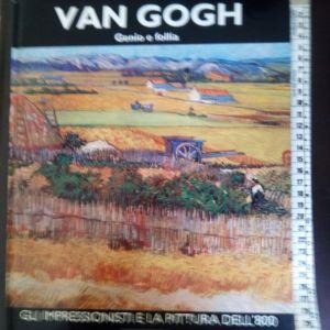 Van Gogh (24 φωτο)