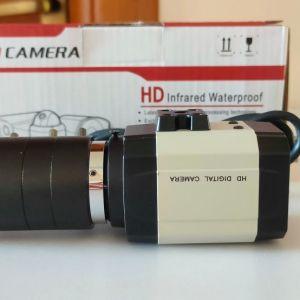 Usb camera 5mpx με 6mm αποσπώμενο φακό