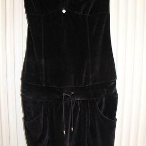 Liu Jeans by Liu Jo strapless dress καινούριο