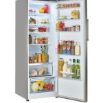 Ψυγείο συντήρησης Hisense RL23N41 Inox 1.75cm A+