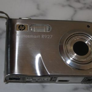Πωλείται   φωτογραφική μηχανή