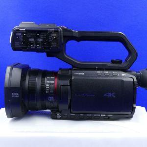 Panasonic CX10