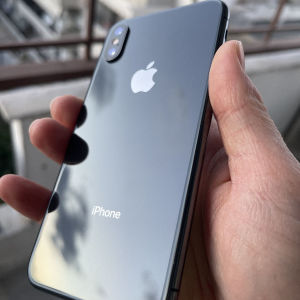 iPhone XS 64gb space gray σαν καινούργιο
