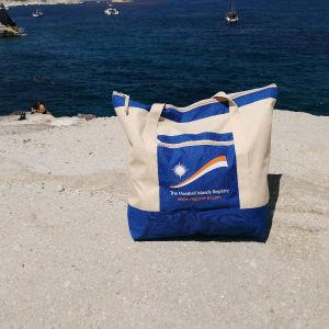 Τσάντα θαλάσσης limited edition Marshall