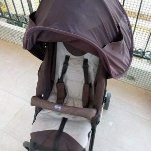 ΚΑΡΟΤΣΙ παιδικό για μωρά και νήπια