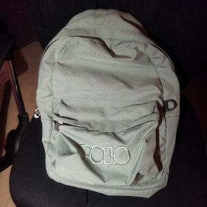 Σχολική τσάντα πόλο