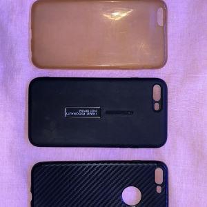 Θήκες για iPhone 7/8 plus