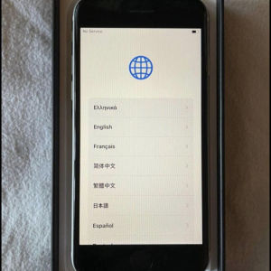 iPhone SE 64 GB εγγύηση