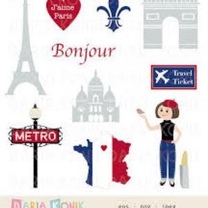 Μαθήματα γαλλικών - Ρόδος