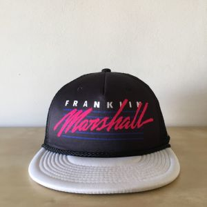 FRANKLIN & MARSHALL Καπέλο Limited Edition