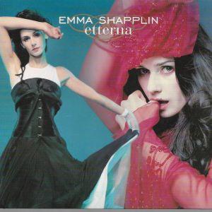CD / EMMA SHAPPLIN  / ETTERNA