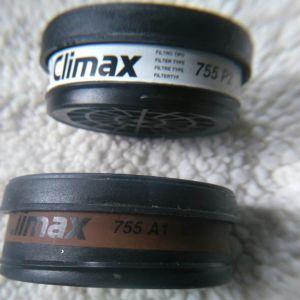 ΦΙΛΤΡΟ ΜΑΣΚΑΣ ΠΡΟΣΤΑΣΙΑΣ .....4.... KOMATIA CLIMAX 755 P2 .......ΚΑΙ ...10... KOMATIA .CLIMAX 755 A1