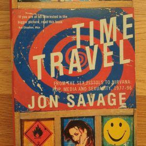 Time Travel By Jon Savage