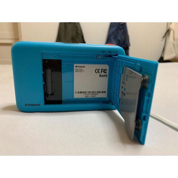 Camera Polaroid Instant Snap - mple