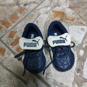 παπούτσια βρεφικά Puma No 18