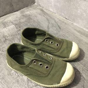 Πάνινα παιδικά παπούτσια