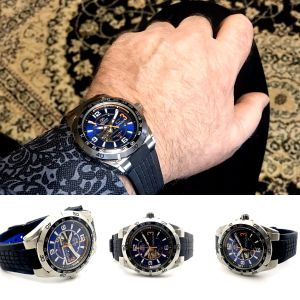 ORIENT AUTOMATIC MARCUS GRONHOLM LIMITED EDITION N.871