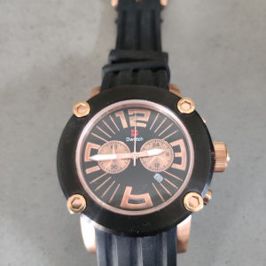 Dwatch Αντρικό Ρολόι