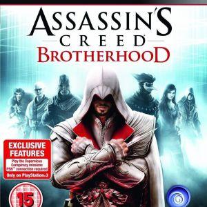 Assassin's Creed: Brotherhood για PS3