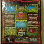 SPECTRUM  ORIGINAL GAME SHADOW OF THE BEAST