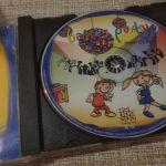 CD Παιδικα τραγουδια *BABIES PARTY*.