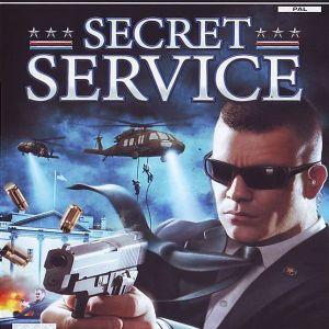 SECRET SERVICE - PS2