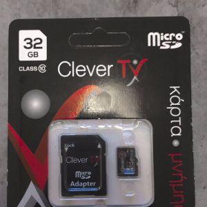 Action camera του κουτιού +θήκη + 32gb κάρτα μνήμης