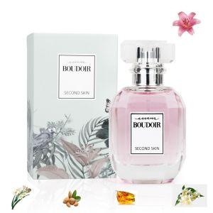 Άρωμα Γυναικείο, Boudoir Second Skin 50ml - Eau de Parfum με 20% Αρωματικό Λάδι  (wboud01)