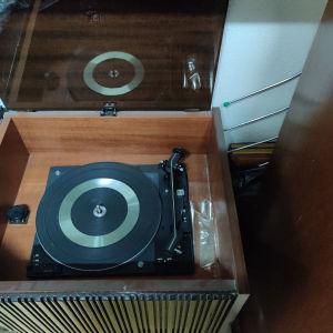 stereo Grundig Rossini 4