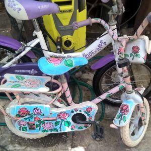 αντικα παιδικο ποδηλατο