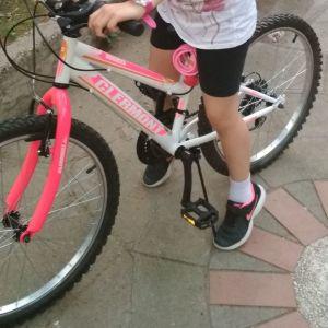 παιδικο ποδηλατο 24'' clermont
