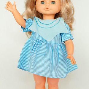 CABAR- ιταλική κούκλα 1970's