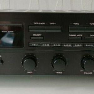 DENON DRA-435R Integrated Stereo Receiver Amplifier (ΡαδιοΕνισχυτής)