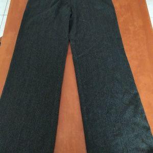 Παντελόνι υφασμάτινο σκούρο!!