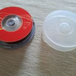 Mέσα αποθήκευσης H/Y  RW DVD & CD + 10 δισκέττες + θήκη dvd mini + 2 usb mem + usb 4-port