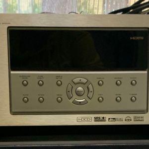 Ραδιοενισχυτής MARANTZ AV SR-5001