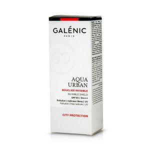 GALENIC - AQUA URBAN Bouclier Invisible SPF50+ - 40ml
