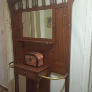 Porte manteaux vintage