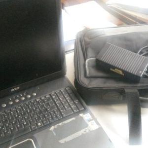 ACER , laptop ASPIRE 1700 17'' Pendium 4