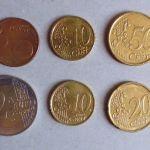 ΕΥΡΩ 1999 2000 2001 ΒΕΛΓΙΟ