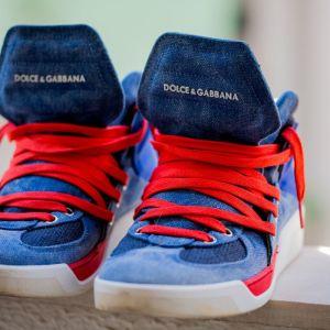 Dolce Gabbana - 100 % αυθεντικα παπουτσια / ΜΕΓΕΘΟΣ 41
