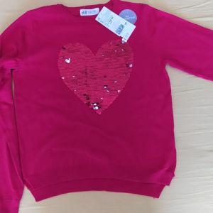 Μπλούζα για κορίτσι 8-10 ετών